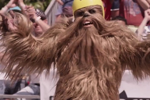 Rookie Wookie