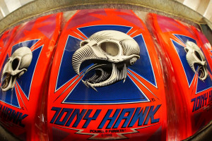 Tony Hawk 6th Series
