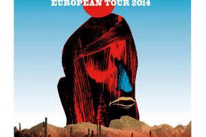 Tommy Guerrero Euro Tour 2014