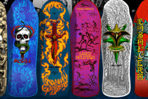 Series 10 Limited Decks