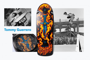 NIXON Zine Part 3 of 7 - Tommy Guerrero