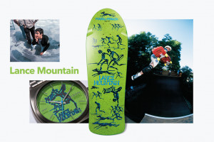 Nixon Zine Part 6 of 7 - Lance Mountain