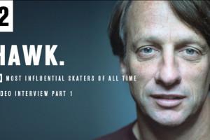Tony Hawk: : TWS 30th Anniversary Interview