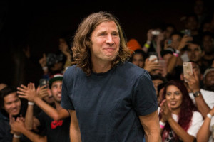 Rodney Mullen - The Beauty of Skateboarding