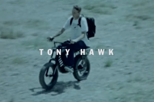 Tony Hawk - Vans 'Pipedreams'